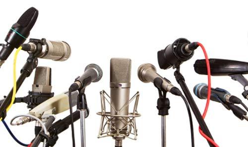 Interviste musicali