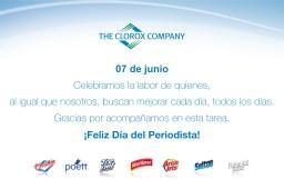 Clorox - Día del periodista 2014