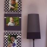Décoration bébé – Les P'tits Pinceaux !