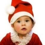 Les incontournables de Noël, volume 1 : les jeux de construction pour bébé.