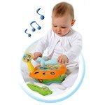 Les incontournables de Noël, volume 5 : Les jouets musicaux.