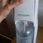 Sodastream, le verdict (Test nouveaux colas en EDIT)