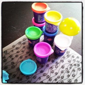 3 - play doh plus