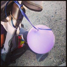 Joli ballon
