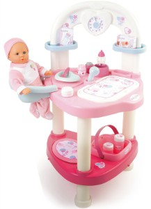 centre soins smoby 36.99€