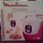 Review : le multicuiseur Cookeo