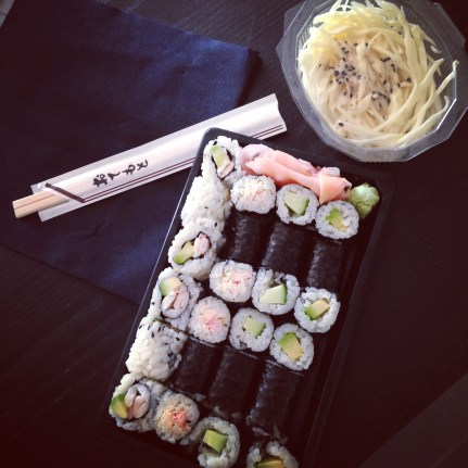 7-sushis