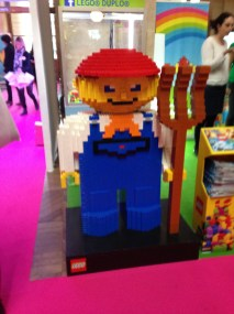 stand duplo