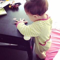 bébé 9 mois 4