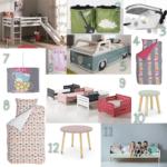 Emob 4 Kids, mobilier design pour chambre d'enfant [ Cadeau ! ]