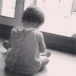 Point bébé – Miniloute a 11 mois !