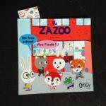 The Zazoo, la lecture pour petits bilingues en herbe ! [Test et bon plan]