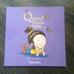 Tip Top Stories, livres personnalisés pour enfants !