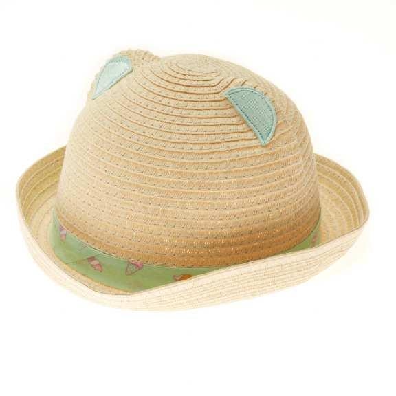 chapeau 4€90