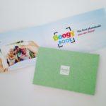 Boogybook, le livre photo détachable ! [Test + Concours]