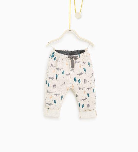 Zara Baby 9€95