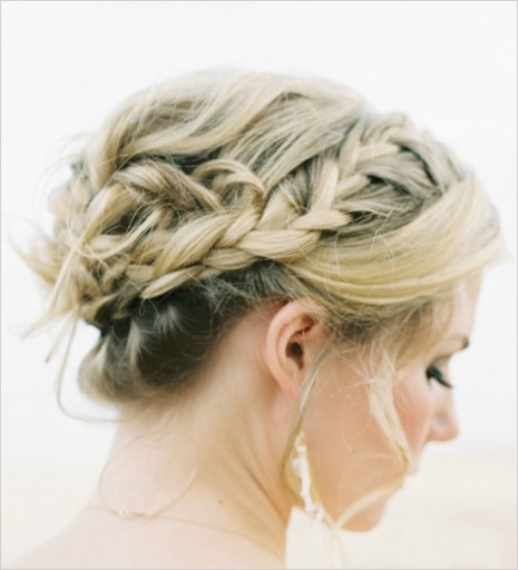 coiffure weddingchicks