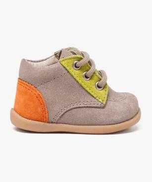 gemo chaussures marche 29€99