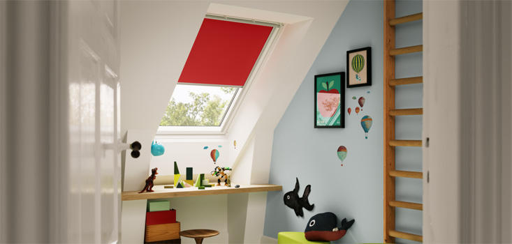 store-velux-rouge