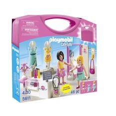 valisette magasin playmobil