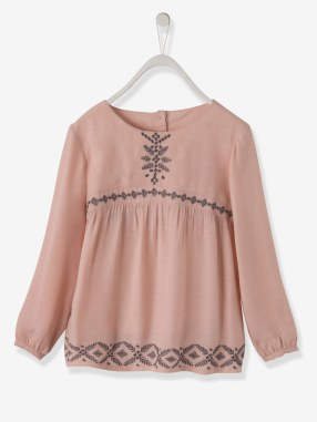 blouse vertbaudet 13€77