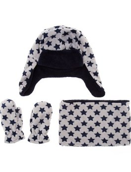 bonnet snood gants kiabi 8€