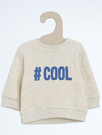 sweat cool kiabi 6€