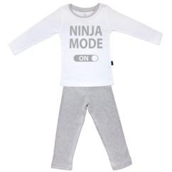 pyjama ninja
