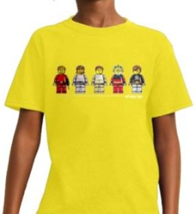 rue du tee shirt 11