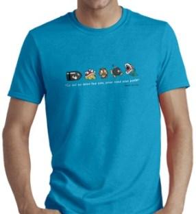 rue du tee shirt 2