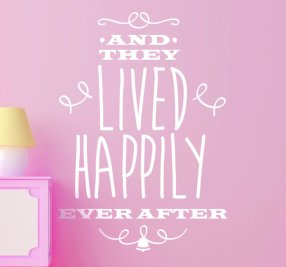 tenstickers happy ever after
