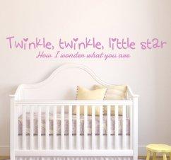 tenstickers little star