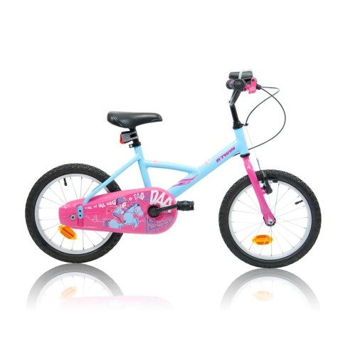Vélo 16 pouces 89€99