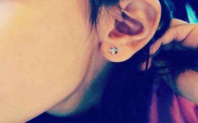 percer oreilles enfant