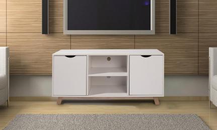 meuble tele groupon