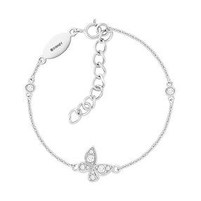 bracelet-cendrillon-argent-925-zirconia-disney