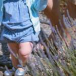 Sélection shopping 100% barboteuses pour un bébé d'été