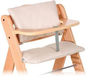 coussin chaise haute hauck