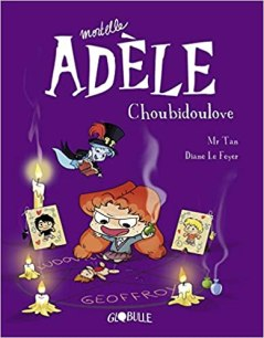 mortelle adele tome 10