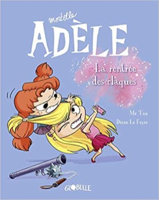 mortelle adele tome 9