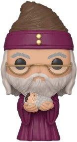pop dumbledore