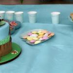 Anniversaire Animal Crossing New Horizons : les 9 ans de Liloute !