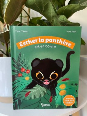 esther la panthere