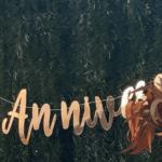 Anniversaire arc-en-ciel Terracotta : les 1 an de Bébéloute !