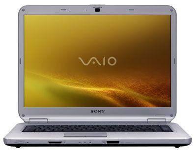 Sony VAIO NS, Precio y Características 4
