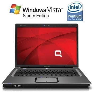 Notebook Compaq Presario C770