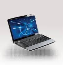 Notebook Acer Aspire 6930-6926