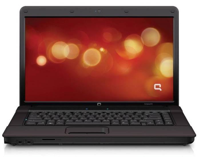 Notebook Compaq 610, Precio y Características 3