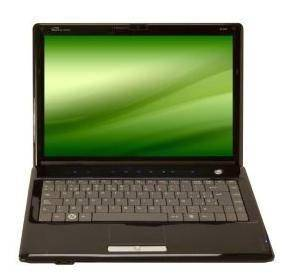 Notebook BGH EL-43