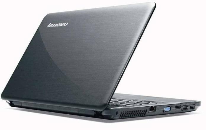 Lenovo G550 en la Argentina, Características y Precio 2